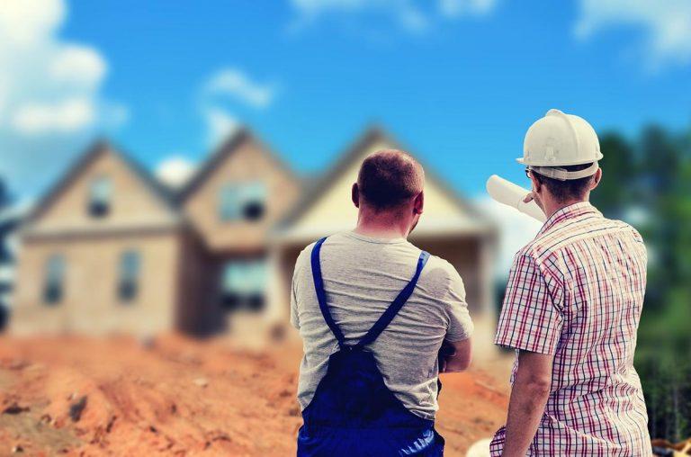 W jaki sposób wybierać domy?