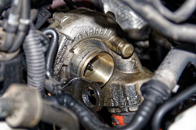 Dlaczego nasze turbosprężarki powinny działać prawidłowo?